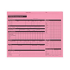 ComplyRight Confidential Personnel Pocket Files 11