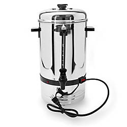 CoffeePro 36 Cup Commercial Coffee Urn