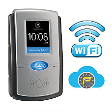 Lathem PC700 WEB Online WiFi TouchScreen