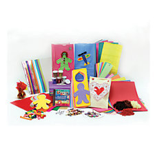 Hygloss Super Huge Treasure Box Activity