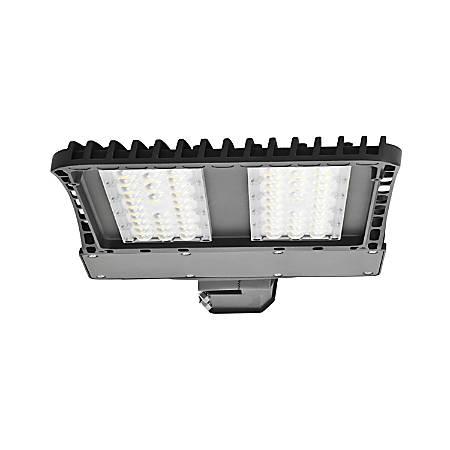 Luminoso LED GLX Area Light Fixture, Type III, 5,000 Kelvin, 150 Watt, 17,388 Lumens