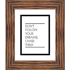 PTM Images Photo Frame Dreams 11