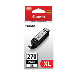 Canon PGI 270XL High Yield Black