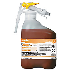 SC Johnson Stride Neutral Cleaner Citrus