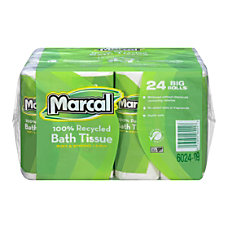 Marcal Small Steps 100percent Recycled Premium