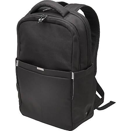 Kensington K62617WW Laptop Backpack, Black