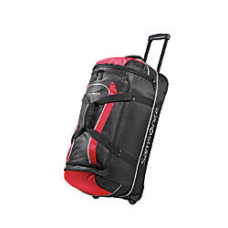 Samsonite Andante 28 Wheeled Duffel Bag