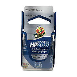 Duck Brand HP260 Packing Tape 188