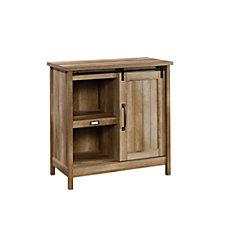 Sauder Adept Accent Storage Cabinet 2