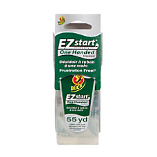 Duck Brand EZ Start Frustration Free