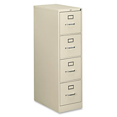 HON 510 Series Vertical File 4