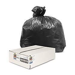 Genuine Joe Linear Low Density Trash