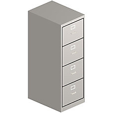 HON 510 Series Vertical File With