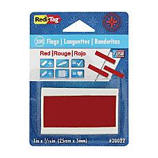Redi Tag Half adhesive Small Page