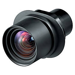 InFocus Fixed Focal Length Lens