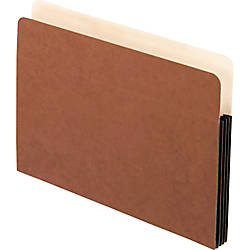 Pendaflex Smart Shield File Pockets Letter
