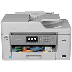Brother MFC J5830DW Business Smart Plus