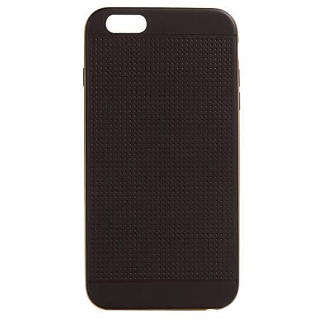 Ativa® Mobile Phone Case For Apple® iPhone® 6 Plus, Black/Gold