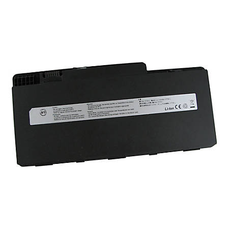 BTI Notebook Battery - For Notebook - Battery Rechargeable - 5120 mAh
