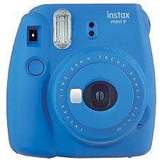 Fujifilm Instax Mini 9 Instant Film