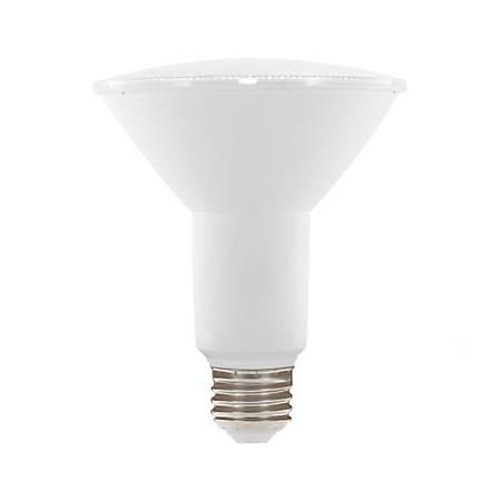 Euri PAR30 5000 Series Long Neck LED Flood Bulb, Dimmable, 900 Lumens, 13 Watt, 4000K/Cool White, Pack Of 6 Bulbs