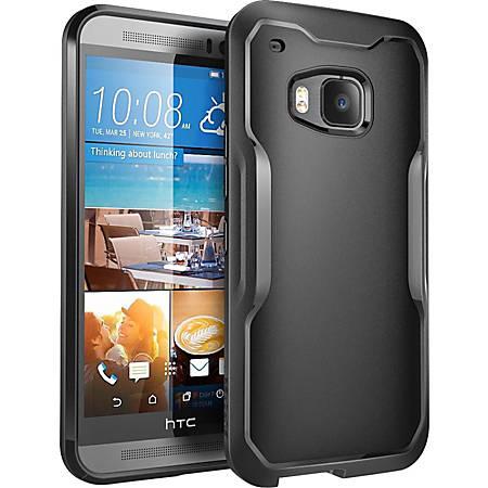 Supcase HTC One M9 Unicorn Beetle Hybrid Protective Bumper Case