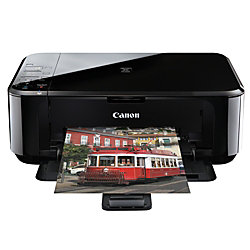Canon PIXMA™ MG3120 Wireless Inkjet Photo All-In-One Printer, Copier, Scanner