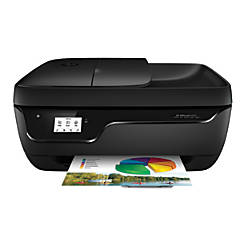 HP OfficeJet 3830 Wireless Color Inkjet