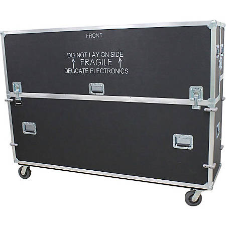 InFocus Lift Case for 70-inch or 75-inch Display