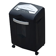 Ativa 14 Sheet Micro Cut Shredder