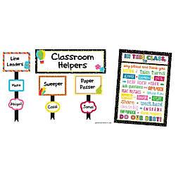 Carson Dellosa School Pop Classroom Management