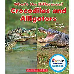 Scholastic Rookie Read About Science Whats