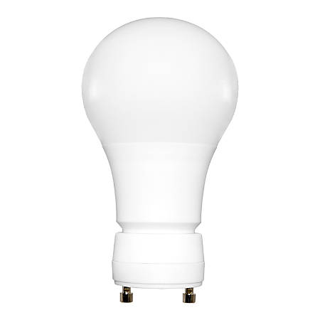 Euri A19 Gu24 Base Dimmable 230 800 Lumens Led Light Bulb 8 5 Watt