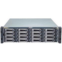 """Promise VTrak E610SS SATA/SAS Hard Drive Enclosure, 16 x 3.5"""" Bays, 10528388"""