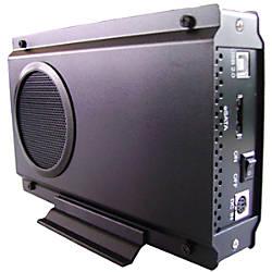 SABRENT EC 3US25 25 USB 30