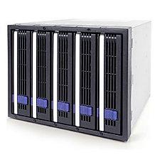 Icy Dock MB455SPF B 5 Bays