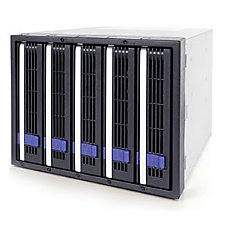 Icy Dock MB455SPF B 5 Bays