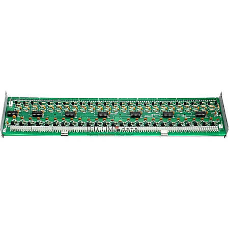 Bogen Call-In Module for SBA225 - For Control Panel