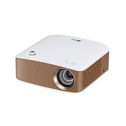 LG PH150G LCOS Projector HDTV 169