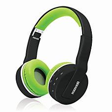 Maxell MXH BT800 Bluetooth Wireless Headphones