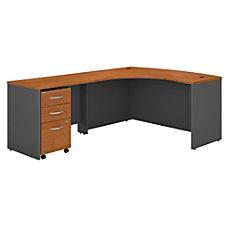 Bush Business Furniture Components Left Handed