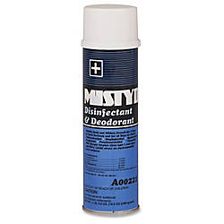 MISTY Amrep II DisinfectantDeodorant Spray Spray