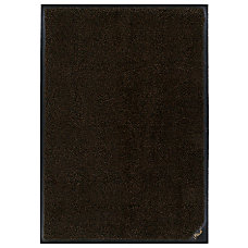 MA Matting Colorstar Plush Floor Mat