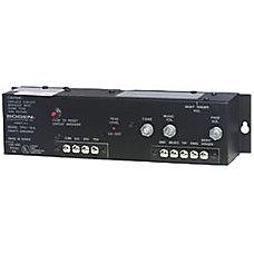 Bogen TPU35B Amplifier 35 W RMS