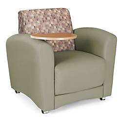 OFM Interplay Series Single Tablet Chair