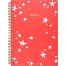 Emily Meritt Notebook Wirebound Ruled 80