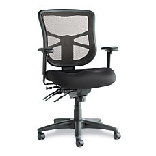 Alera Elusion Series Mid Back Chair