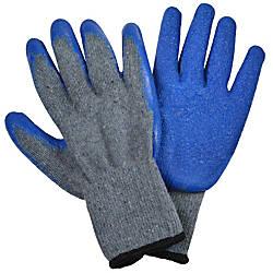Cosco Heavy Duty Polyester Gloves Mens