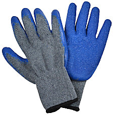Cosco Heavy Duty Polyester Gloves Mens