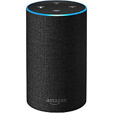 Amazon Echo 2nd Generation